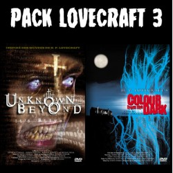 Pack Lovecraft 3