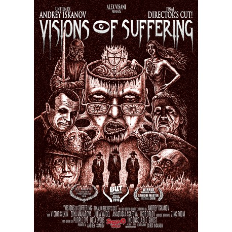 Visions of Suffering