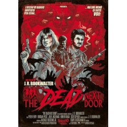 The Dead Next Door (DVD)