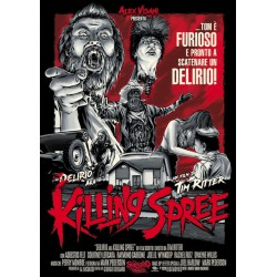 Killing Spree (DVD)