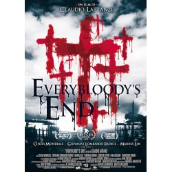 Everybloody's End (DVD)