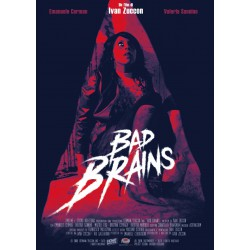 Bad Brains (DVD)