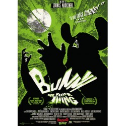 Bunny The Killer Thing (DVD)