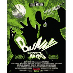 Bunny The Killer Thing (Blu-Ray)